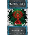 ANDROID Netrunner - pakiet danych Otwarcia, gra LCG /PL/