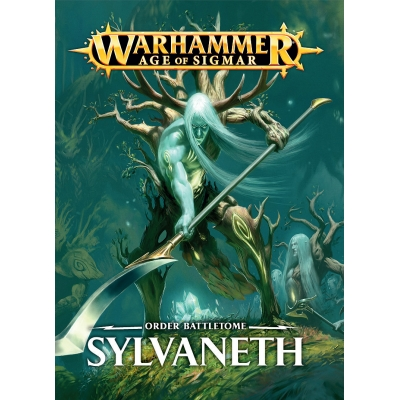 Age of Sigmar: Battletome: Sylvaneth /EN/