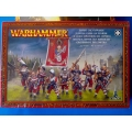 Warhammer - figurki Empire Greatswords