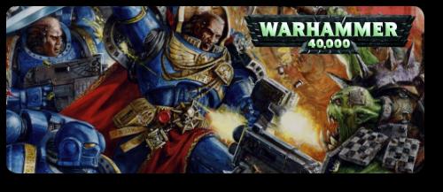 Gra bitewna Warhammer 40000 - Inwazja na Czarnš Grań (PL)