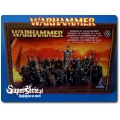 Warhammer - figurki Warriors of Chaos Regiment