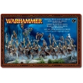Warhammer - figurki High Elf White Lions of Chrace