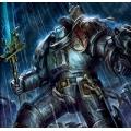 Zestaw figurek Grey Knight Nemesis Vanguard