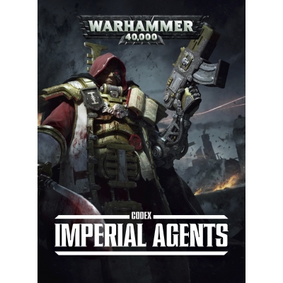 Codex: Imperial Agents - tani sklep