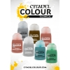 Citadel Colour: Technical Paints. farbki Techniczne