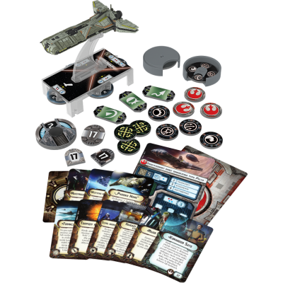Star Wars Armada: Phoenix Home /PL/