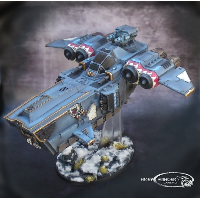 Figurka Stormfang Gunship w sklepie Games Workshop