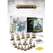 Age Of Sigmar: Lumineth Realm-lords – Armeeset (ENG) - LIMITOWANY