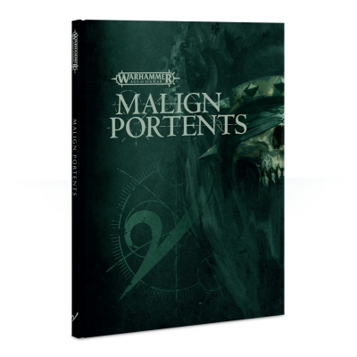 Malign Portents sklep Games Workshop