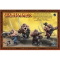 Warhammer - Ogre Kingdoms figurki Leadbelchers