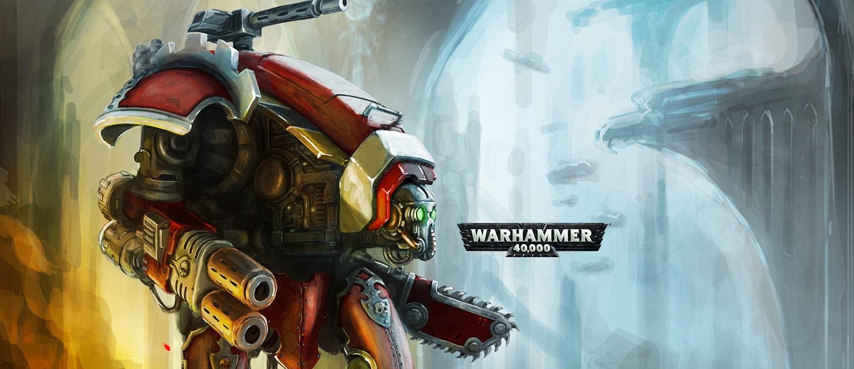Zobacz Warhammer 40 000 w tanim sklepie z figurkami i grami