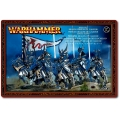 Wahammer - figurki High Elf Dragon Princes of Caledor