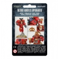 Blood Angels upgrades - bitsy w sklepie www.superserie.pl