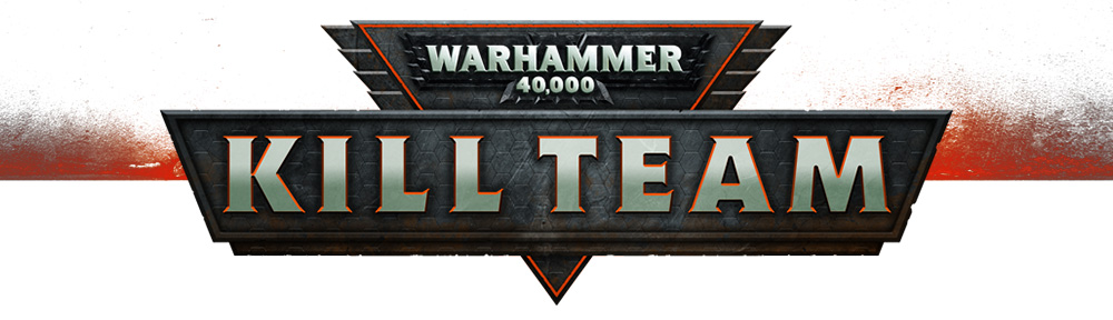 Kill Team w tanim sklepie Games Workshop